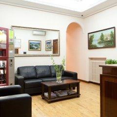 Отель Hostal Zamora Испания, Мадрид - отзывы, цены и фото номеров - забронировать отель Hostal Zamora онлайн интерьер отеля фото 2
