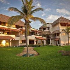 Отель Las Palmas Luxury Villas фото 6