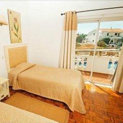 Отель Vila Channa Португалия, Албуфейра - отзывы, цены и фото номеров - забронировать отель Vila Channa онлайн комната для гостей
