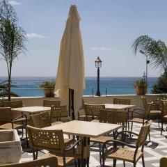 Palazzo Reginella Residence Hotel Бовалино-Марина пляж