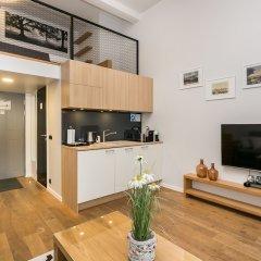 Отель Angleterre Apartments Эстония, Таллин - 2 отзыва об отеле, цены и фото номеров - забронировать отель Angleterre Apartments онлайн фото 24