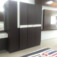 Отель Poonsap Apartment Таиланд, Ланта - отзывы, цены и фото номеров - забронировать отель Poonsap Apartment онлайн комната для гостей