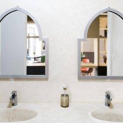 Отель Riad Amssaffah Марокко, Марракеш - отзывы, цены и фото номеров - забронировать отель Riad Amssaffah онлайн ванная