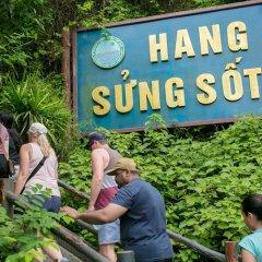 Отель Halong Majestic Legend Cruise фото 3