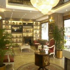 Comfort Elite Hotel Sultanahmet развлечения