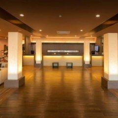 Отель Yumeoi-so Япония, Минамиогуни - отзывы, цены и фото номеров - забронировать отель Yumeoi-so онлайн интерьер отеля