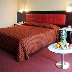 Hotel Da Vinci в номере