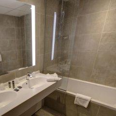 Hotel Arles Plaza Арль комната для гостей фото 10