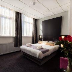 Отель De Looier Нидерланды, Амстердам - 1 отзыв об отеле, цены и фото номеров - забронировать отель De Looier онлайн комната для гостей фото 5
