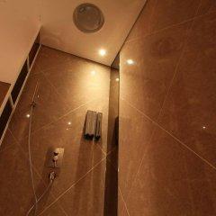 Отель Cullinan Южная Корея, Сеул - отзывы, цены и фото номеров - забронировать отель Cullinan онлайн ванная фото 2