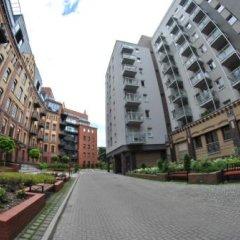 Апартаменты Royal Apartments Вроцлав фото 18