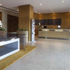 Отель AC Hotel Vicenza by Marriott Италия, Виченца - 1 отзыв об отеле, цены и фото номеров - забронировать отель AC Hotel Vicenza by Marriott онлайн интерьер отеля фото 2