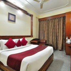 Отель The Sagar Residency комната для гостей фото 2