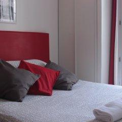 Апартаменты Montmartre Apartments Picasso Париж комната для гостей