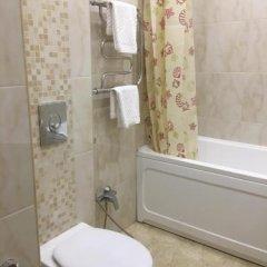 Гостиница Атлант ванная фото 4