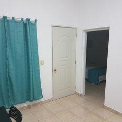 Отель Agua Dulce комната для гостей фото 3