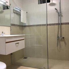 Отель Vien Duong Guest House ванная