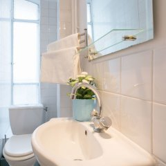 Отель Sochic Suites Paris Parc Des Expositions ванная