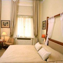 Отель Ventana Hotel Prague Чехия, Прага - 3 отзыва об отеле, цены и фото номеров - забронировать отель Ventana Hotel Prague онлайн комната для гостей фото 4