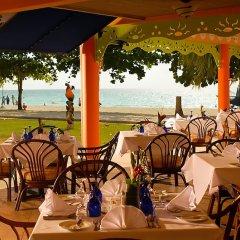 Отель Grand Pineapple Beach Negril All Inclusive питание фото 3