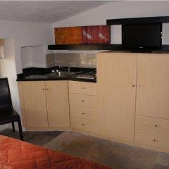 Aztic Hotel & Suites Ejecutivas в номере фото 2