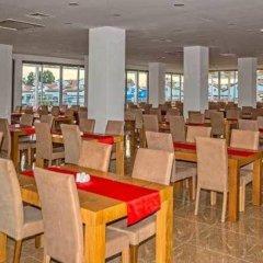 Отель Akpalace Belek - Halal All Inclusive питание фото 2