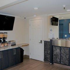 Executive Inn Hotel интерьер отеля фото 2