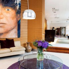 Elite Hotel Stockholm Plaza Стокгольм интерьер отеля