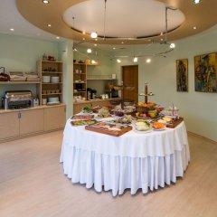 Отель Palangos Vetra Литва, Паланга - отзывы, цены и фото номеров - забронировать отель Palangos Vetra онлайн питание фото 3