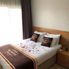 Отель My Suit Otel комната для гостей