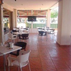 Отель Hostal Rocamar Испания, Сантандер - отзывы, цены и фото номеров - забронировать отель Hostal Rocamar онлайн гостиничный бар