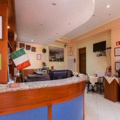 Отель Greco Италия, Милан - 1 отзыв об отеле, цены и фото номеров - забронировать отель Greco онлайн интерьер отеля фото 2