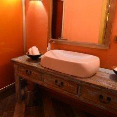 Marge Hotel Турция, Чешме - отзывы, цены и фото номеров - забронировать отель Marge Hotel онлайн ванная фото 2