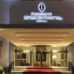 Отель InterContinental Presidente Puebla фото 14