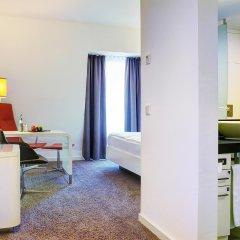 Отель INNSIDE by Meliá Dresden Германия, Дрезден - 2 отзыва об отеле, цены и фото номеров - забронировать отель INNSIDE by Meliá Dresden онлайн в номере