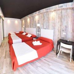 Отель Zen Торремолинос комната для гостей