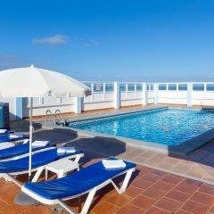 HC Hotel Magec бассейн