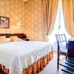 Отель Hôtel Clément комната для гостей фото 2