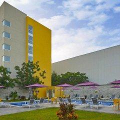 Отель City Express Mérida детские мероприятия