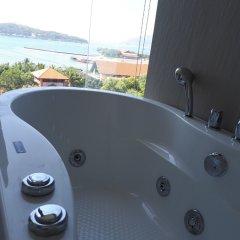Отель Nha Trang Harbor Apartments & Hotel Вьетнам, Нячанг - отзывы, цены и фото номеров - забронировать отель Nha Trang Harbor Apartments & Hotel онлайн спа фото 2