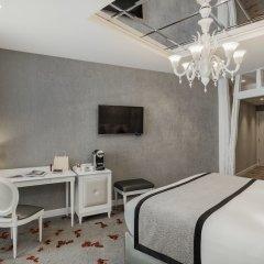 Отель Maison Albar Hotels - Le Diamond Париж комната для гостей фото 6