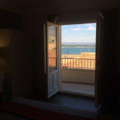 Отель Palazzo Gilistro Сиракуза комната для гостей