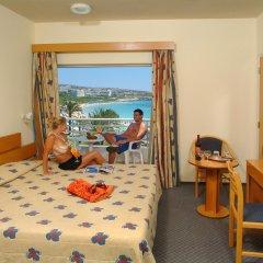 Okeanos Beach Hotel детские мероприятия