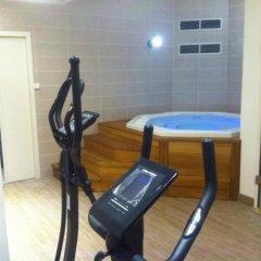Отель Residhome Arcachon Plazza фитнесс-зал