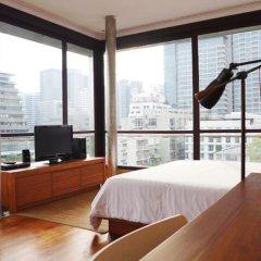 Отель Luxx Xl At Lungsuan Бангкок фитнесс-зал