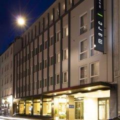 Отель MARC Мюнхен вид на фасад фото 4