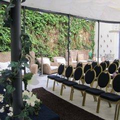 Отель Palacio Garvey Испания, Херес-де-ла-Фронтера - отзывы, цены и фото номеров - забронировать отель Palacio Garvey онлайн помещение для мероприятий