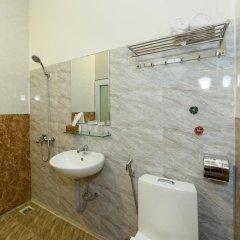 7S Hotel An Phu Далат ванная фото 2