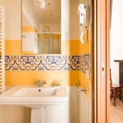 Отель Casa in Monti Guest House Рим ванная