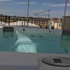 Отель Relais Badoer бассейн фото 2